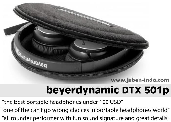 DTX501p